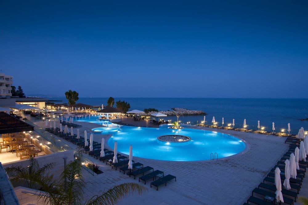 Hotel Royal Apollonia Beach 5* - Cipru 14