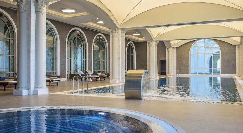 Hotel Rixos World The Land Of Legends 5* - Belek 9