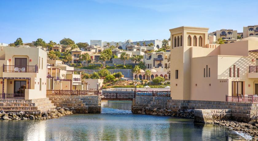 Hotel The Cove Rotana Resort 5* - Ras al Khaimah 11