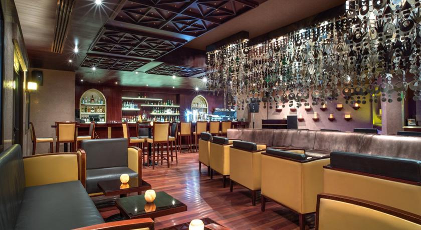Hotel The Cove Rotana Resort 5* - Ras al Khaimah 12