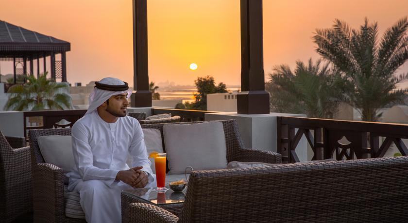 Hotel The Cove Rotana Resort 5* - Ras al Khaimah 13