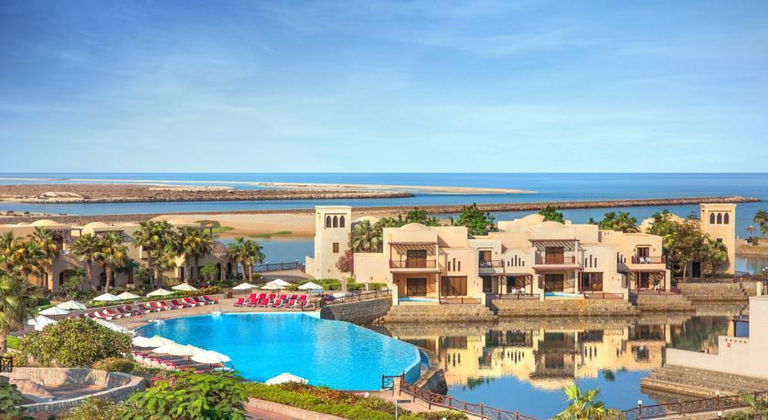 Hotel The Cove Rotana Resort 5* - Ras al Khaimah 14