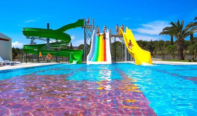 Hotel Venosa Beach Resort & Spa 5* - Didim 13