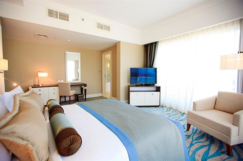 Hotel Rixos Bab Al Bahr 5* - Dubai Ras al Khaimah 1