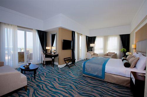Hotel Rixos Bab Al Bahr 5* - Dubai Ras al Khaimah 2