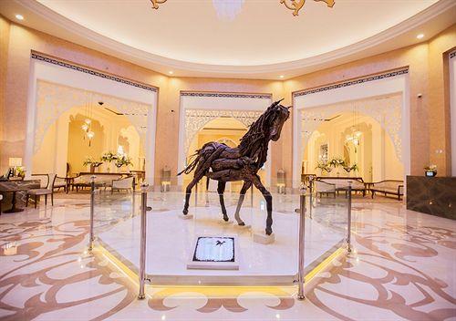 Hotel Rixos Bab Al Bahr 5* - Dubai Ras al Khaimah 3
