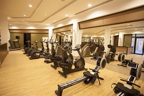 Hotel Rixos Bab Al Bahr 5* - Dubai Ras al Khaimah 5