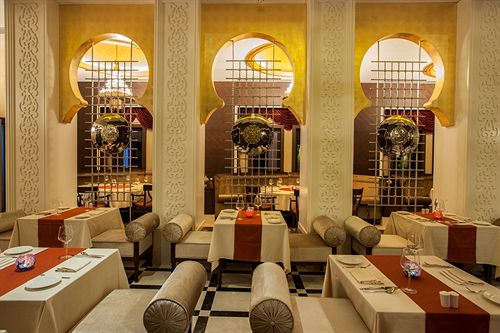 Hotel Rixos Bab Al Bahr 5* - Dubai Ras al Khaimah 7