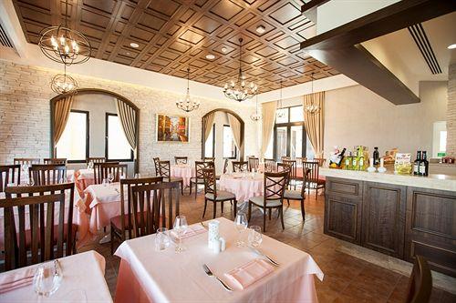 Hotel Rixos Bab Al Bahr 5* - Dubai Ras al Khaimah 10
