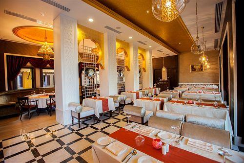Hotel Rixos Bab Al Bahr 5* - Dubai Ras al Khaimah 12