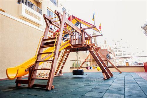 Hotel Rixos Bab Al Bahr 5* - Dubai Ras al Khaimah 13