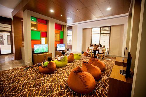 Hotel Rixos Bab Al Bahr 5* - Dubai Ras al Khaimah 14