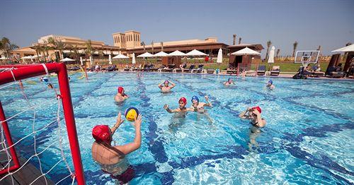 Hotel Rixos Bab Al Bahr 5* - Dubai Ras al Khaimah 16