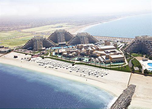 Hotel Rixos Bab Al Bahr 5* - Dubai Ras al Khaimah 17