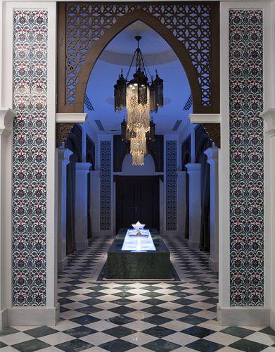 Hotel Rixos Bab Al Bahr 5* - Dubai Ras al Khaimah 18