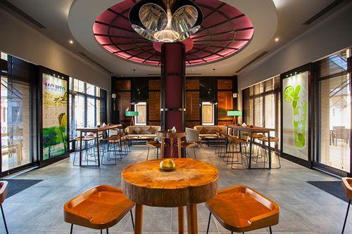 Hotel Rixos Bab Al Bahr 5* - Dubai Ras al Khaimah 20