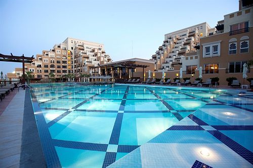 Hotel Rixos Bab Al Bahr 5* - Dubai Ras al Khaimah 24