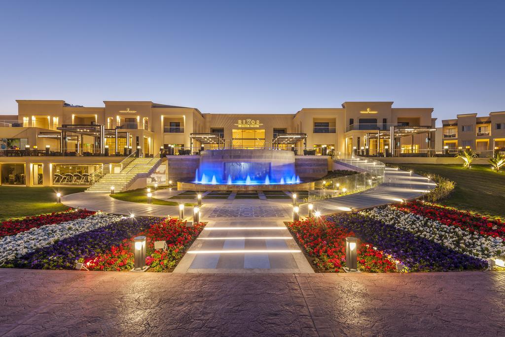 Hotel Rixos Seagate Sharm 5* - Sharm El Sheikh 1