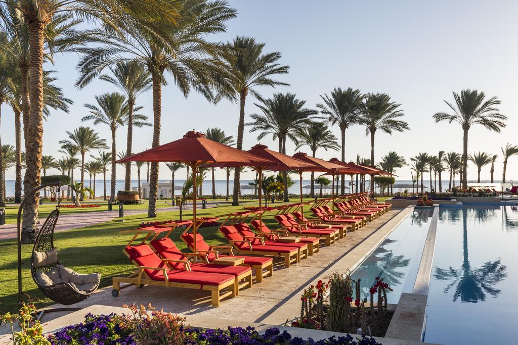 Hotel Rixos Seagate Sharm 5* - Sharm El Sheikh 16