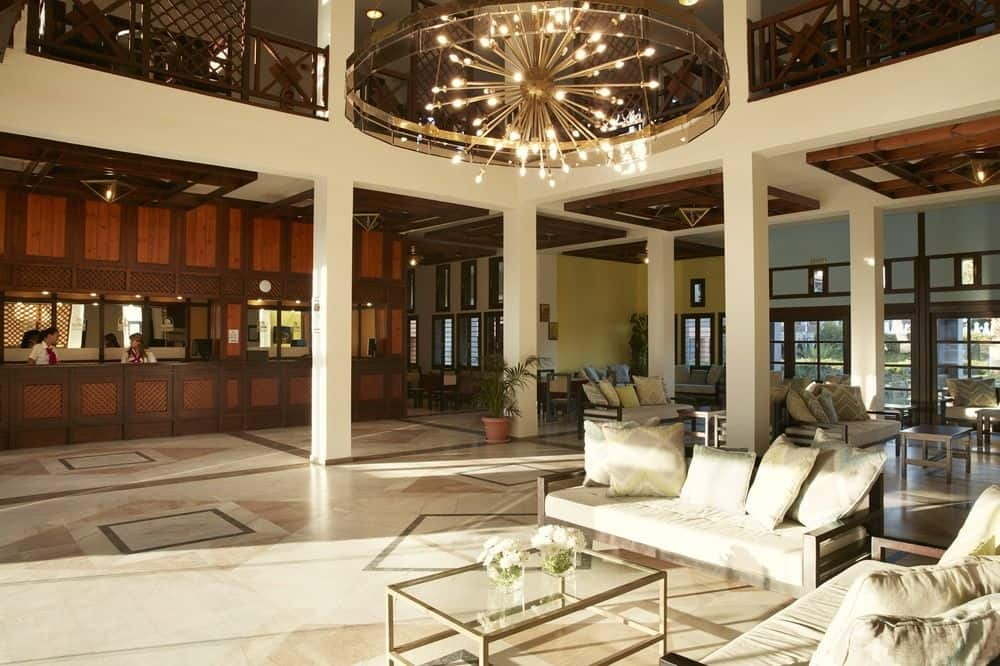 Hotel Simantro Beach 5* - Halkidiki, gratuit la cazare 2 copii pana la 11 ani 4