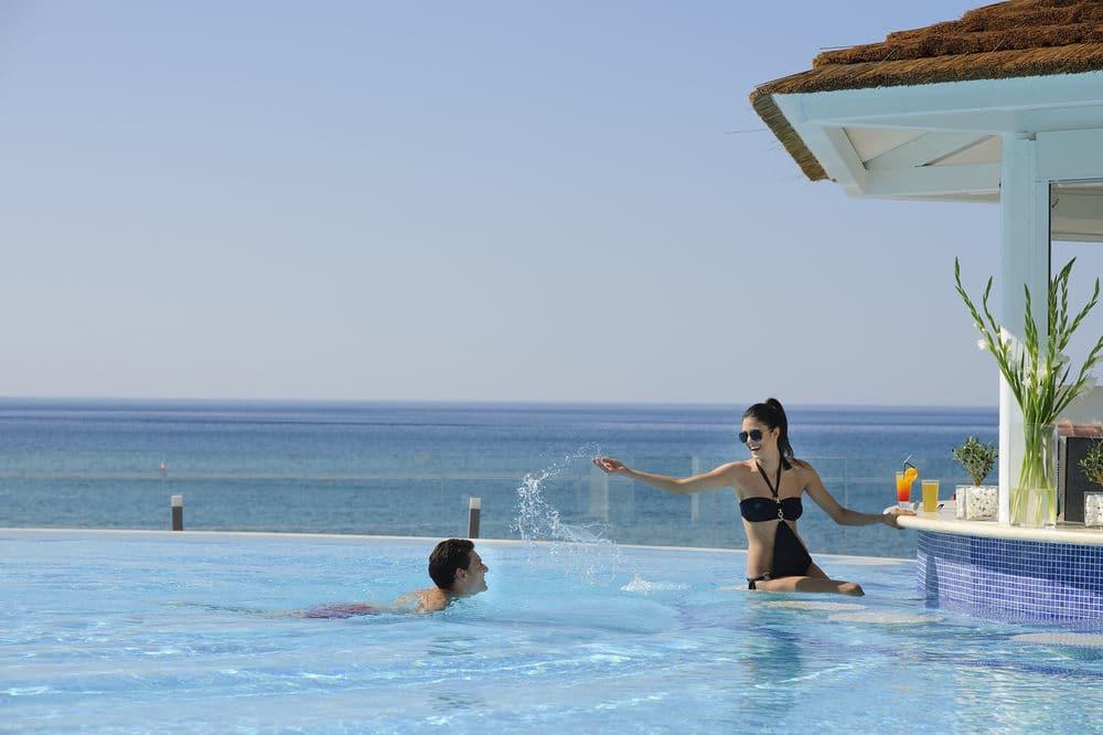 Hotel Royal Apollonia Beach 5* - Cipru 9