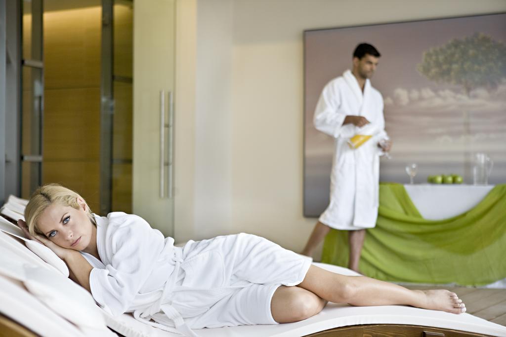 Hotel Ramada Plaza Thraki 5* - Alexandroupolis 4