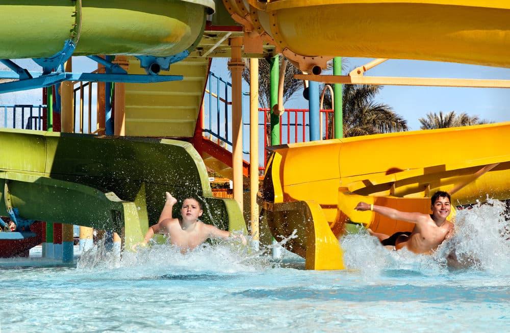 Hotel Dana Beach 5* - Hurghada 15