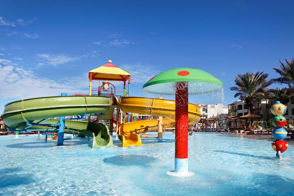 Hotel Dana Beach 5* - Hurghada 17