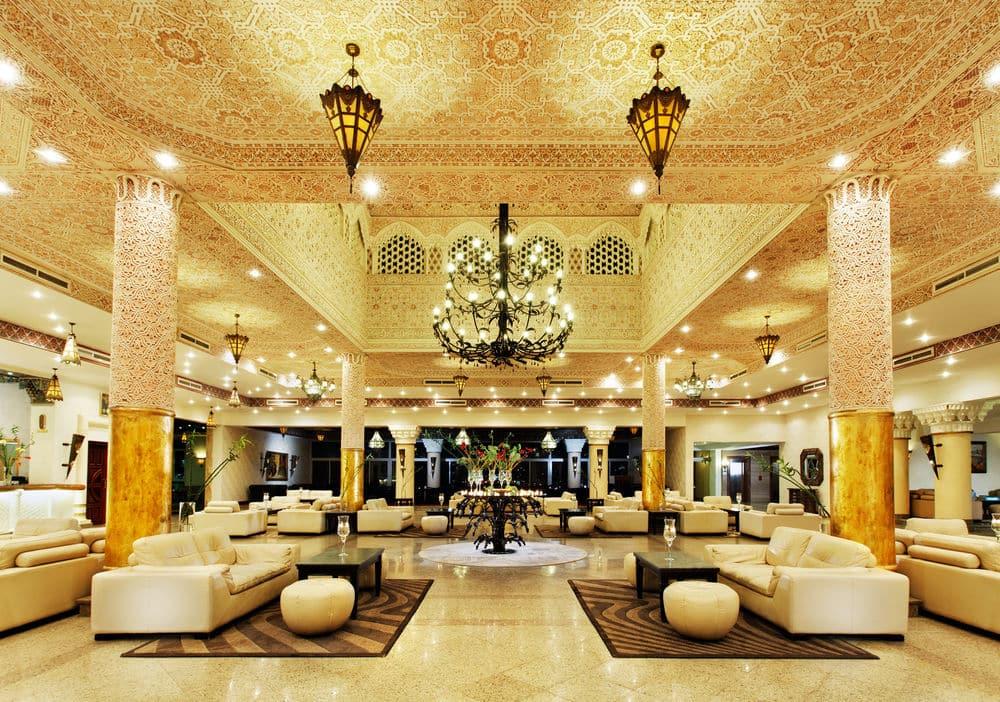 Hotel Dana Beach 5* - Hurghada 19