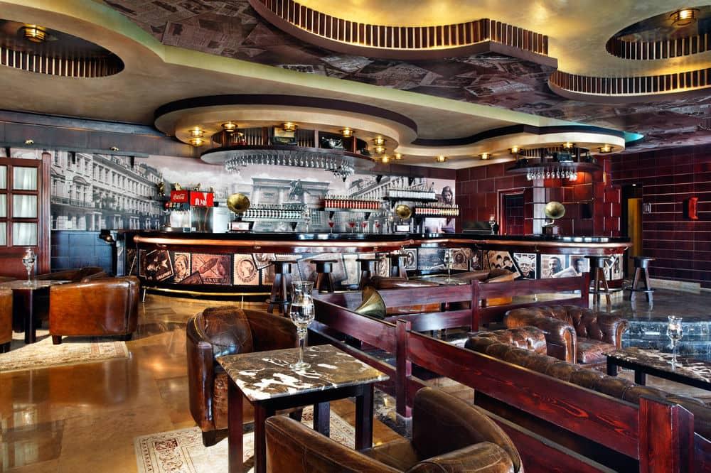 Hotel Dana Beach 5* - Hurghada 20