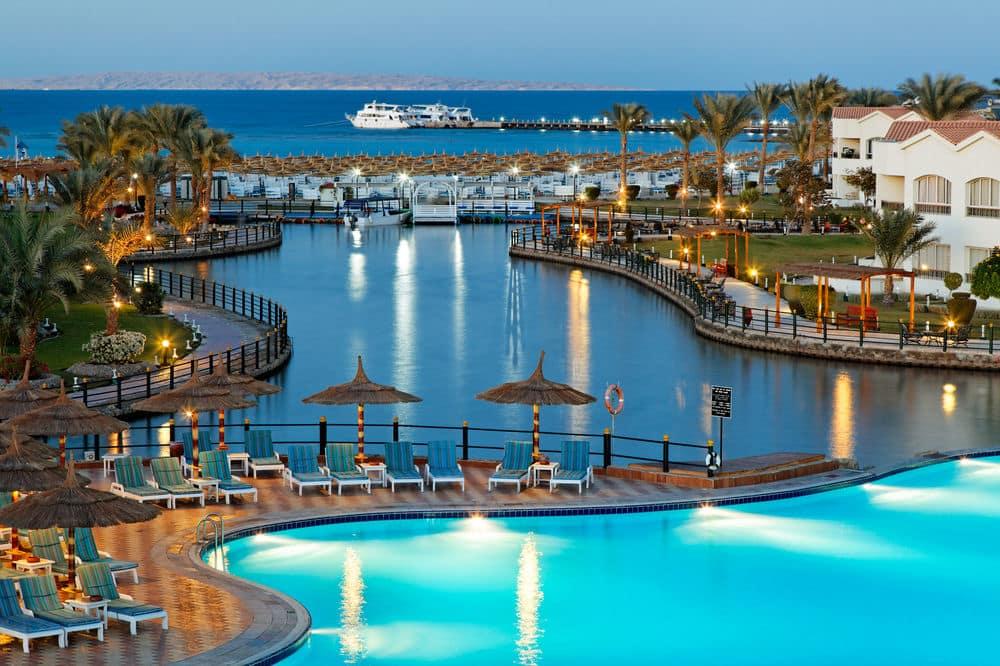 Hotel Dana Beach 5* - Hurghada 21
