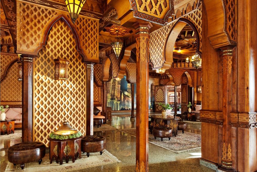 Hotel Dana Beach 5* - Hurghada 22