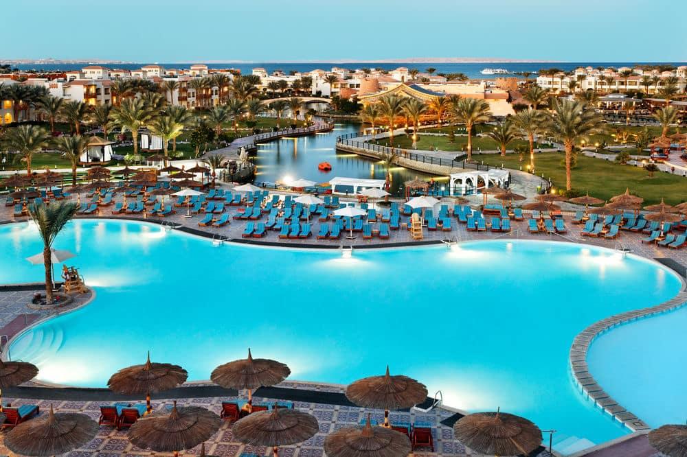 Hotel Dana Beach 5* - Hurghada 23