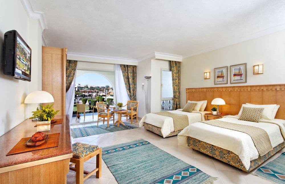 Hotel Dana Beach 5* - Hurghada 25