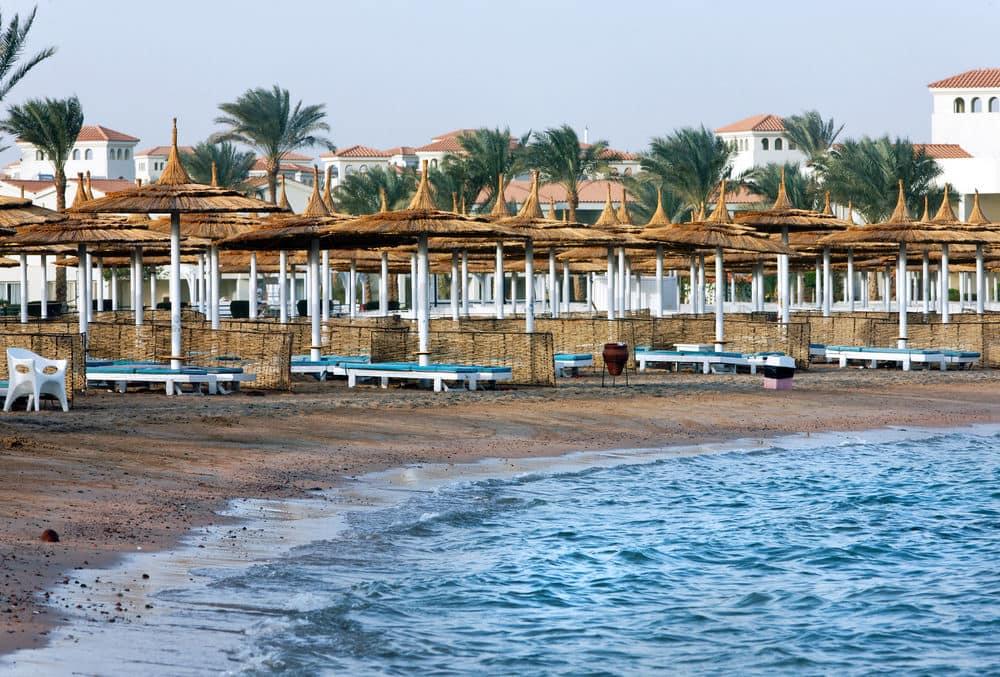 Hotel Dana Beach 5* - Hurghada 3