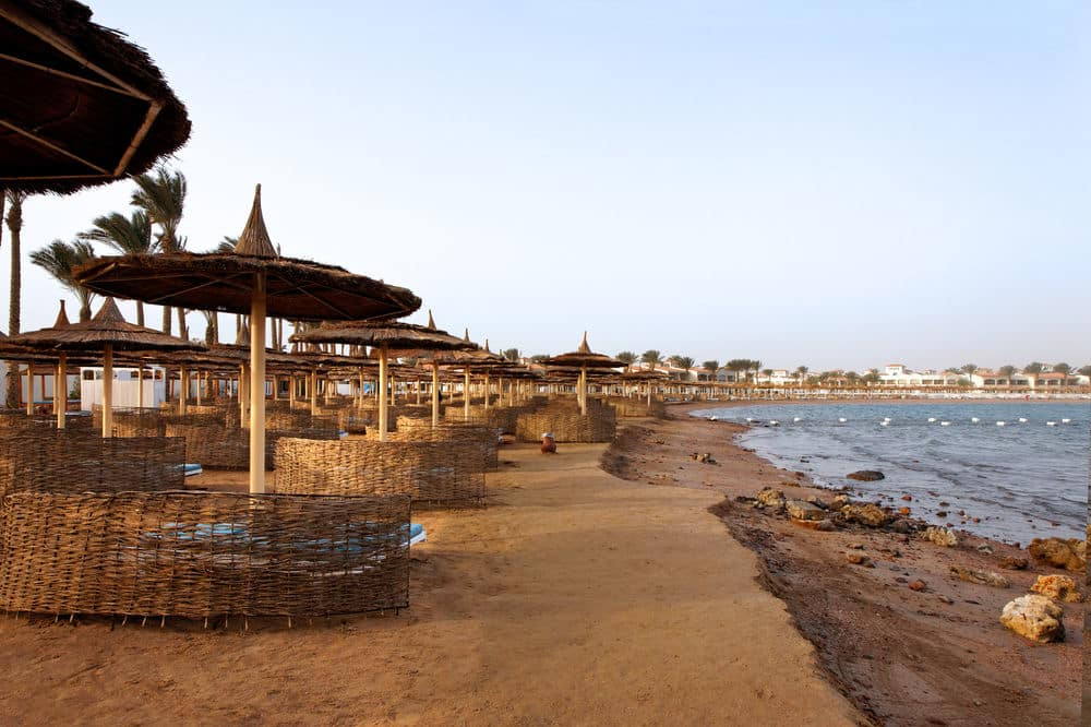 Hotel Dana Beach 5* - Hurghada 4