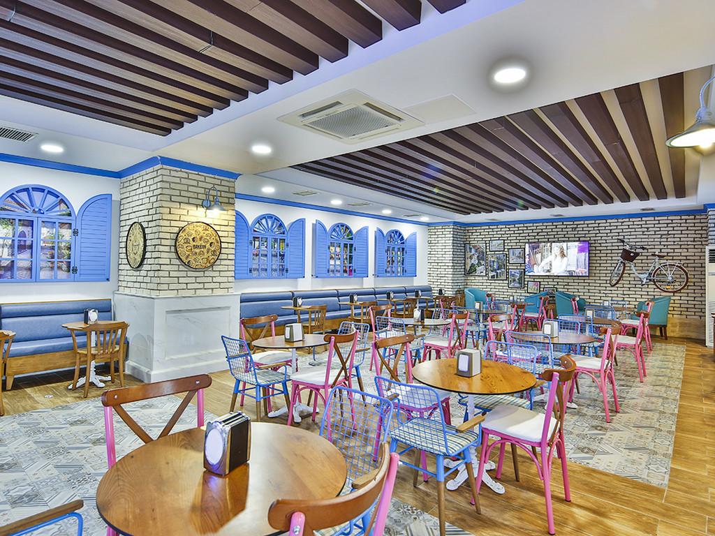Hotel Crystal Admiral Resort 5* - Side 3