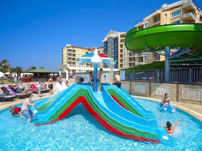 Hotel Didim Beach Resort Aqua & Elegance 5* - Didim 13
