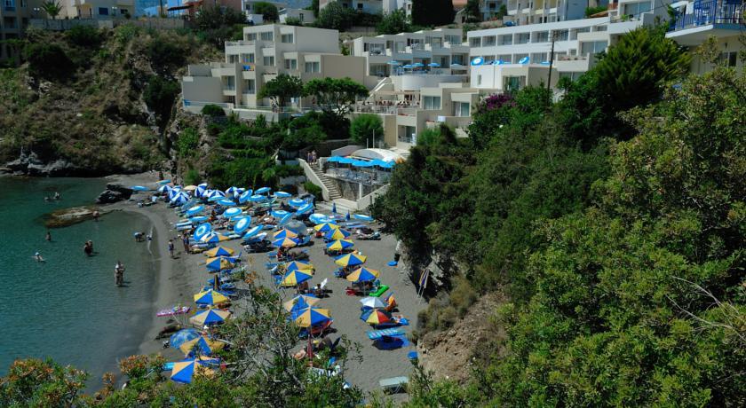 Hotel Bali Beach & Village 3* - Creta 6