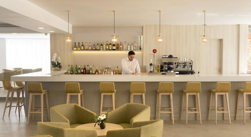 Hotel HSM Don Juan 3* - Palma de Mallorca 5