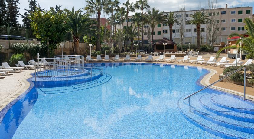 Hotel HSM Don Juan 3* - Palma de Mallorca 6