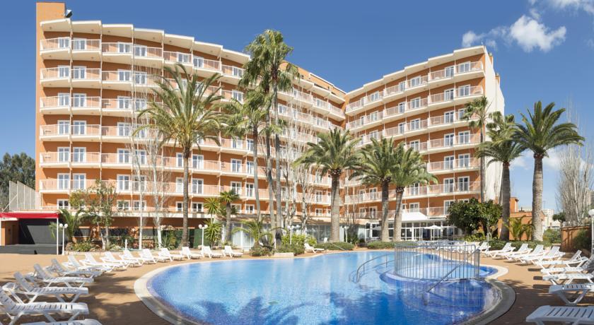 Hotel HSM Don Juan 3* - Palma de Mallorca 7