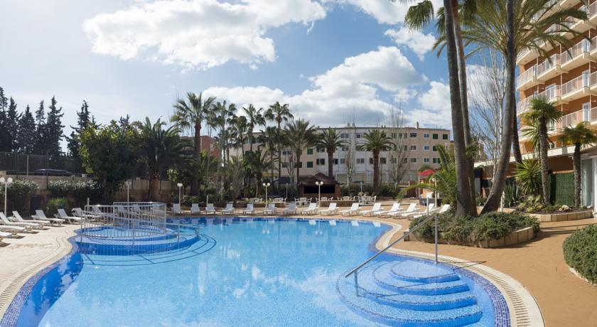 Hotel HSM Don Juan 3* - Palma de Mallorca 8