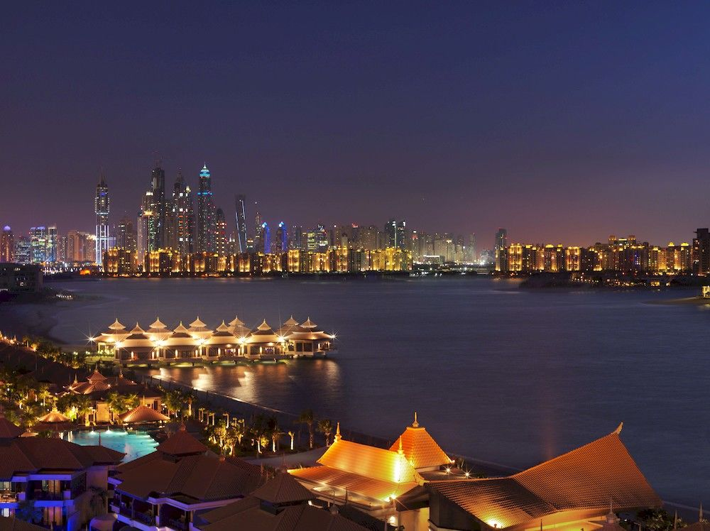 Hotel Anantara Dubai the Palm 5* - Dubai Palm 24