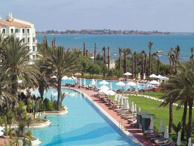 Hotel Sentido Perissia Resort 5* - Side  13