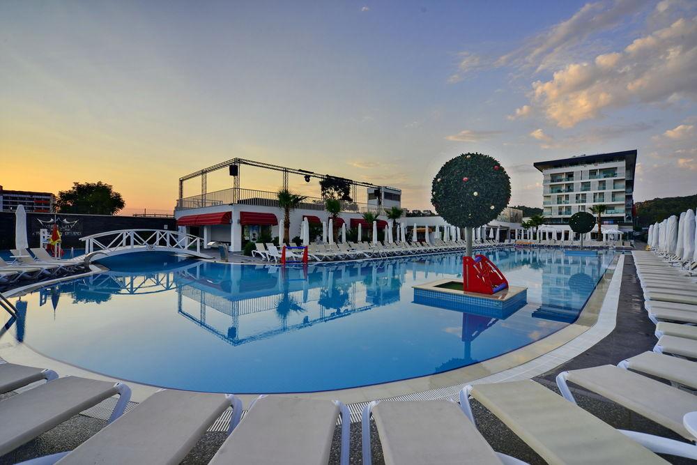 Hotel White City Resort & Spa 5* - Alanya 24