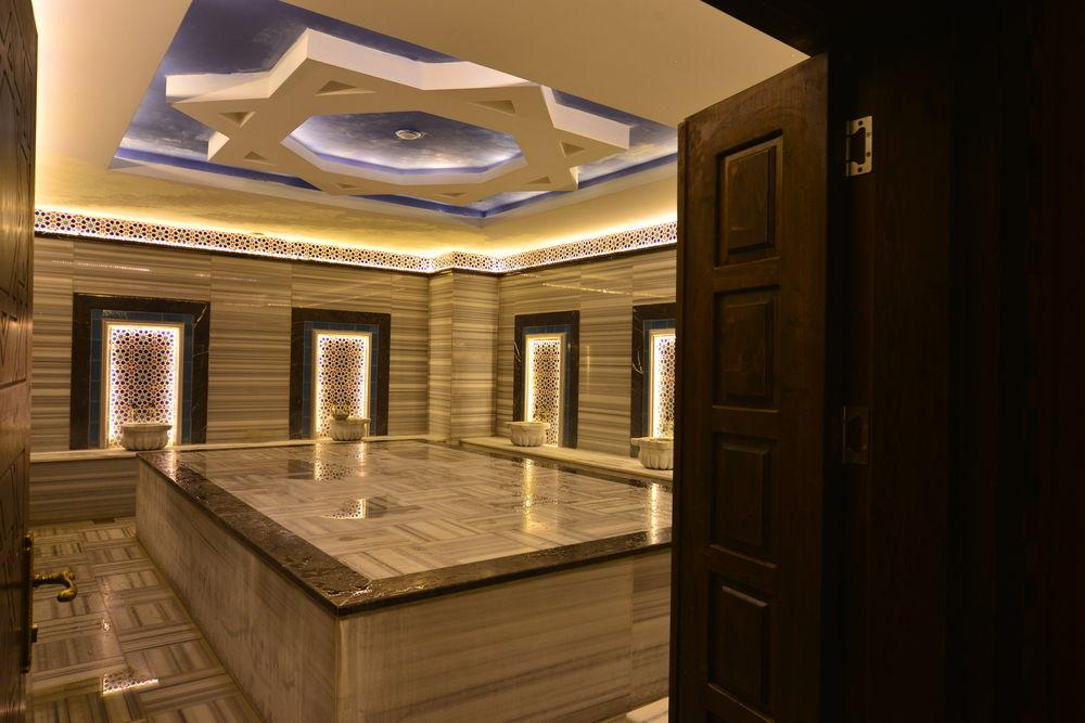 Hotel White City Resort & Spa 5* - Alanya 23