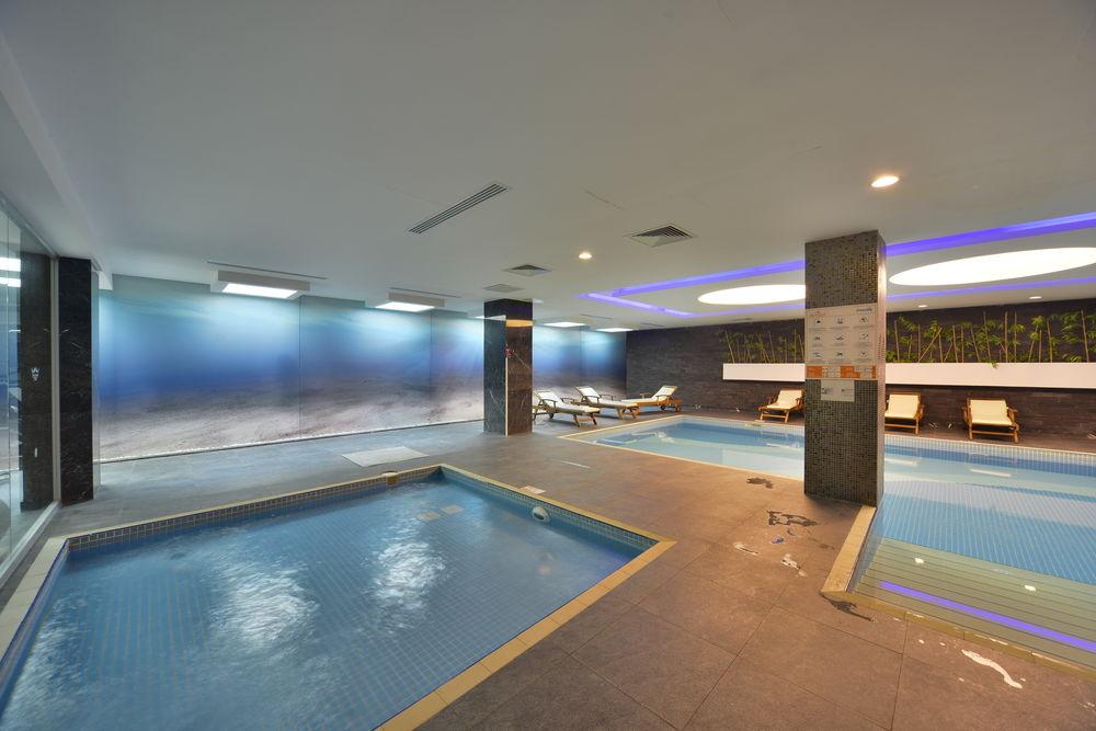 Hotel White City Resort & Spa 5* - Alanya 17