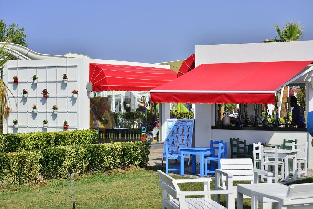 Hotel White City Resort & Spa 5* - Alanya 16