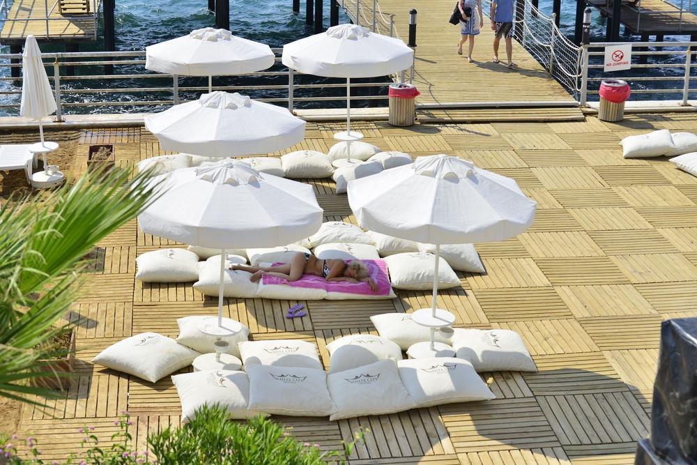 Hotel White City Resort & Spa 5* - Alanya 14